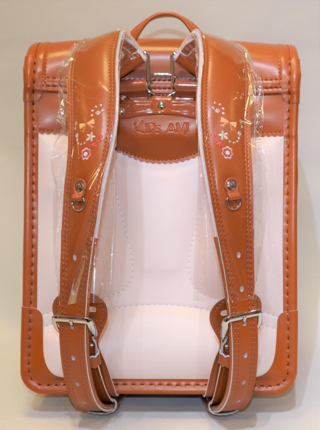 KIDsAMI ラビットワイド(軽量大マチ13.5cm)女の子カラー